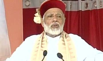 PM Narendra Modi in HP: By conducting surgical strikes, military has made nation proud