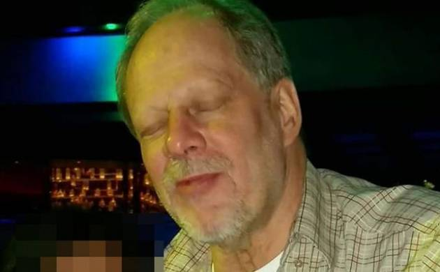 Las Vegas attack: Stephen Paddock had no religious affiliation