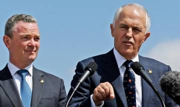 Australia flags tougher national terror laws, plan to use drivers' licences for facial recognition