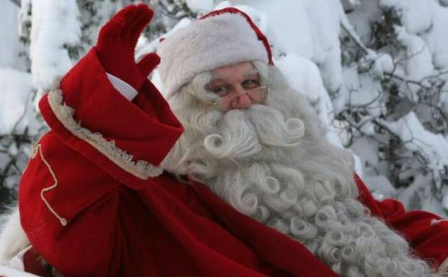 Tomb of 'Santa Claus' discovered in Turkey (Representational Image)