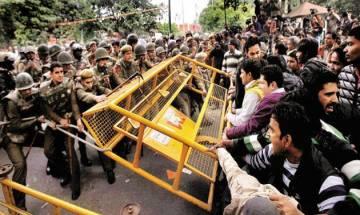 Stop all protests at Jantar Mantar immediately: NGT