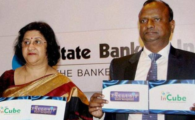 SBI appoints Rajnish Kumar as new chief; Arundhati Bhattacharya retires (Source: PTI)