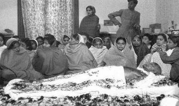 Mahatma Gandhi assassination: SC appoints amicus curiae on plea seeking re-probe