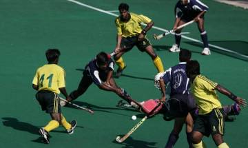 Attention! Watching a hockey match may increase heart rate by 75 percent: Study
