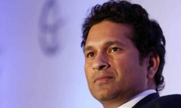 FIFA U-17 World Cup: Sachin Tendulkar wishes Team India, says chase your dreams