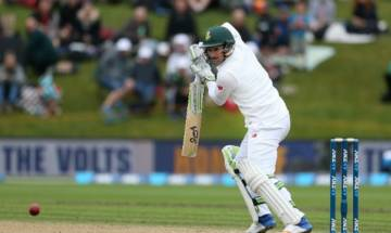 SA vs Ban 2nd Test: Elgar, Markram's tons help South Africa stack up 428 for 3 at stumps on Day 1