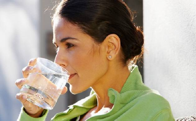 Drinking more water may lessen risk of UTIs among women, says study