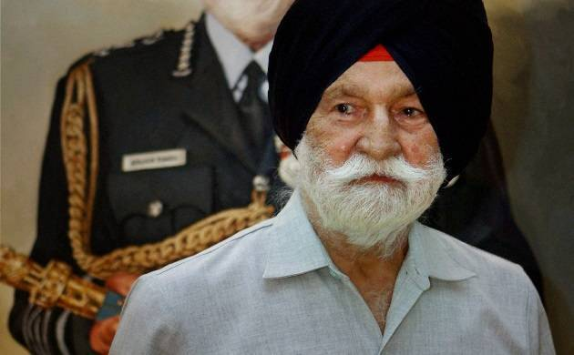 Air Force Day: Reliving the legacy of IAF Marshall Arjan Singh (File Photo)