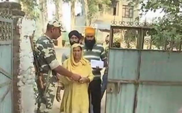 Gurdaspur Lok Sabha bypoll: Voting begins amid tight security