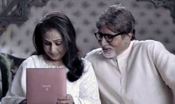 Amitabh Bachchan remains the most-wanted brand endorser in Bollywood