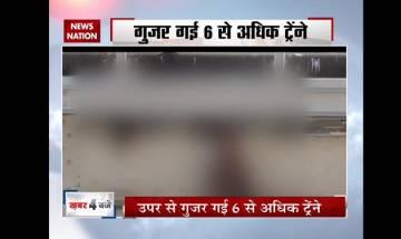 Uttar Pradesh: RPF recovers dead body found hanging from railway bridge after six hours