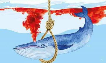 Blue whale challenge: SC directs Centre to set up expert panel to tackle the menace