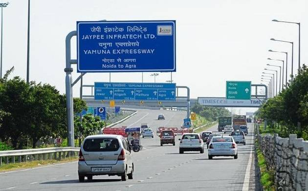 Jaypee associate wants to give away the Yamuna expressway project to another party (Representative image)