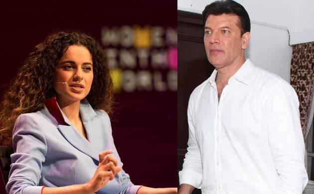 Kangana Ranaut controversy: Aditya Pancholi files criminal defamation case against Queen actress