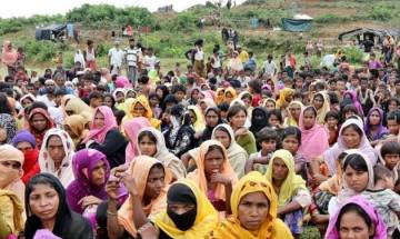 Supreme Court on Rohingya case: 'Balance needs to be struck between national interests and human rights'