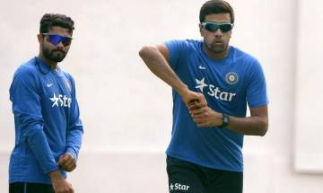 India vs New Zealand ODI series: Ignored for third time, Ashwin-Jadeja falling off radar