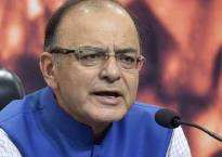 Arun Jaitley in USA: India has high growth potential for next two decades