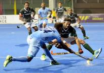 Hero Asia Cup Hockey 2017: India beat Pakistan 3-1 in Pool A match