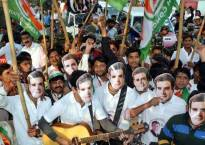 Punjab by-election: Congress trounces BJP to take back Gurdaspur, terms victory as party's revival