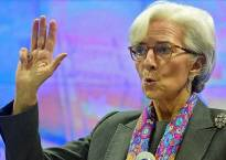 Indian economy on 'very solid track' in mid-term, says IMF chief Christine Lagarde
