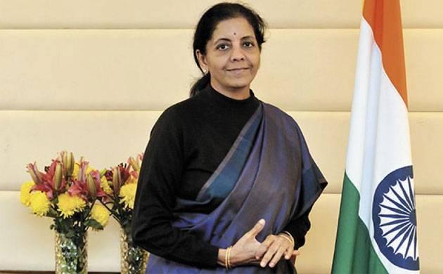 Defence Minister Nirmala Sitharaman commissions INS Kiltan