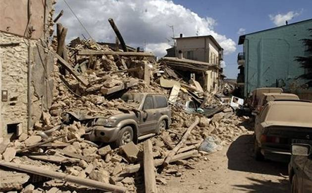 Irans southern Kerman province hit by 5.2 magnitude earthquake
