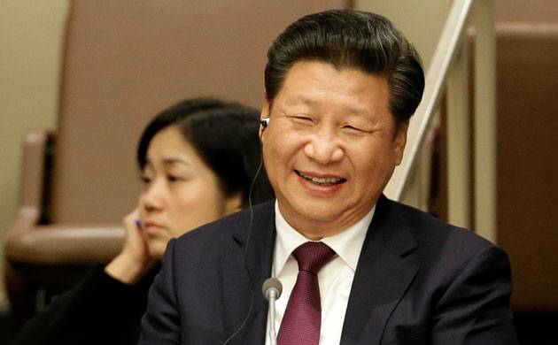 China ready to resolve disputes with neigbours through dialogue but not at expense of Beijing's strategic interests