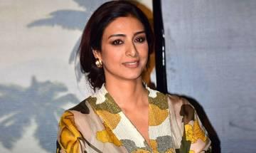 Golmaal Again: Tabu reveals her reason to do Ajay Devgn starrer