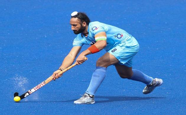 India register comprehensive victory over Malaysia by 6-2 in Asia Cup hockey (Twitter Image)