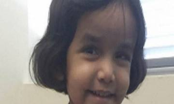 Missing Indian child in US: No breakthrough even after two weeks
