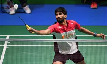 Denmark Open Super Series Premier 2017: Kidambi Srikanth wins quarter final by defeating world champion Viktor Axelsen