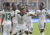 FIFA U-17 World Cup: Mali, England display amazing performance to secure semi-final berth