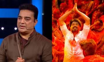 Mersel: Kamal Haasan backs Vijay-starrer, says 'don't re-censor it'