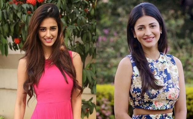 Sanghamitra: Disha Patani to replace Shruti Haasan in Tamil fantasy drama