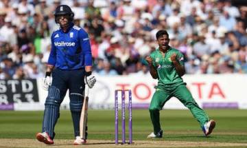 Number one Hasan Ali shines as Pakistan crush Sri Lanka
