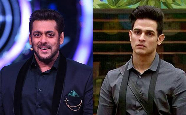 Bigg Boss 11: Not Priyank Sharma, THIS is the first wild card contestant of Salman Khan's show (watch video)
