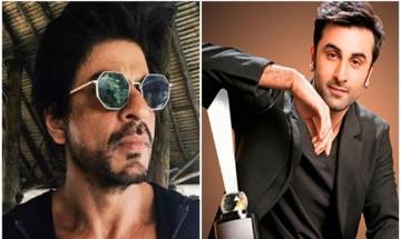 THIS duet performance by Shah Rukh and Ranbir will give you perfect weekend vibes (watch video)
