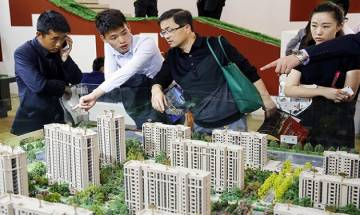 China created a staggering 65 million job opportunities in last five years, reemployed 25 million laid-off workers