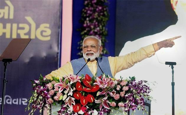 Gujarat assembly polls schedule row: PM Modi says Opposition has no right to question EC