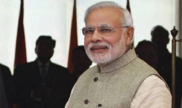 Gujarat elections: PM Narendra Modi to visit home state, will inaugurate ferry service, projects worth Rs 1,440 crores