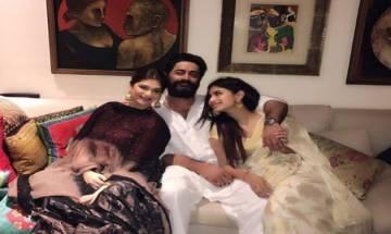 Diwali bash: Mouni Roy-Mohit Raina latest pictures squash all break-up rumours