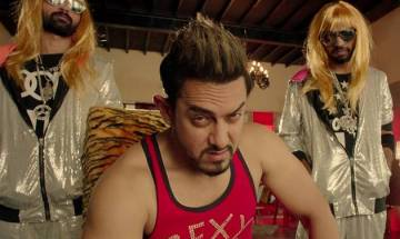 Secret Superstar Box office collection day three: Aamir Khan starrer collects Rs 8.65 cr