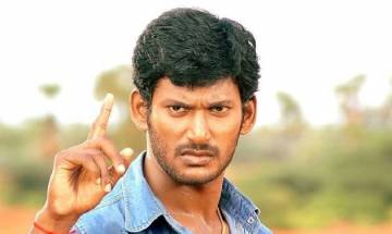 GSTI denies reports of raids at premises of Pro-Mersal actor Vishal