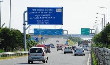 Jaiprakash Associates seeks SC nod to hive off Yamuna Expressway toll asset rights to generate Rs 2000 cr