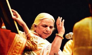 PM Modi, Lata Mangeshkar and others mourn Indian classical vocalist Girija Devi's demise