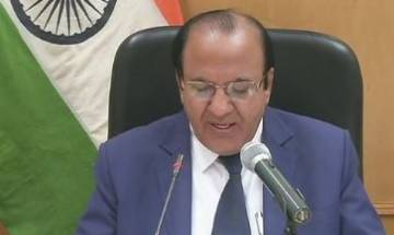 Gujarat elections 2017: EC announces two phase polling, December 9 and 14; Model code of conduct comes into force