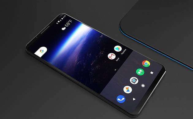 Google Pixel (file photo)