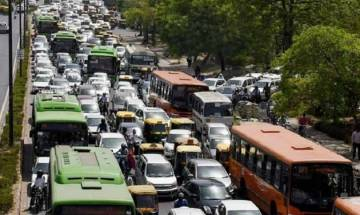 Odd-even scheme may be back as pollution level rises, says Delhi transport minister