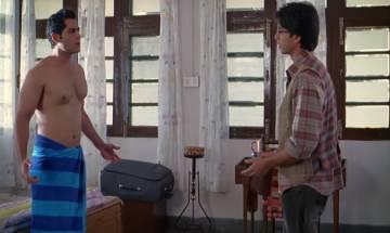 Jab We Met's Anshuman reveals uncomfortable situation between Shahid-Kareena post break up