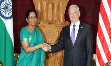 India, US to implement HOSTAC to strengthen maritime security